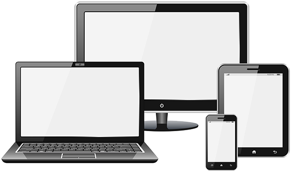 responsive images RESS PHP
